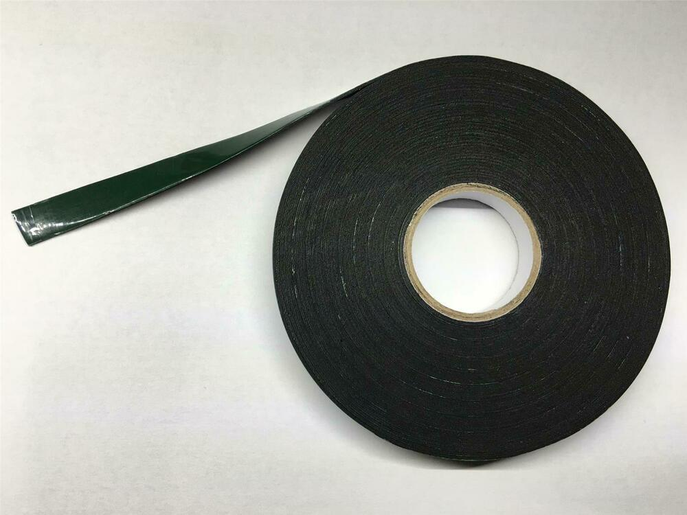 Car Body Trim Moulding Double Sided Extra Strong Tape 12mm