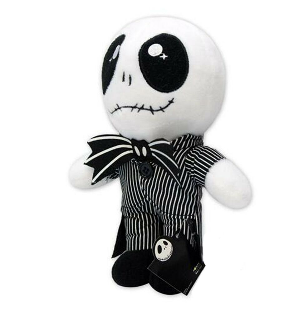 Nightmare Before Christmas Baby Standing Jack Skellington ...