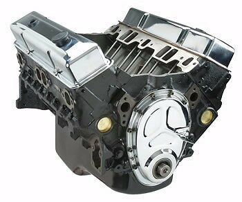 atk hp291p chevy 350 engine 325hp 1pc seal 4 bolt ebay. Black Bedroom Furniture Sets. Home Design Ideas