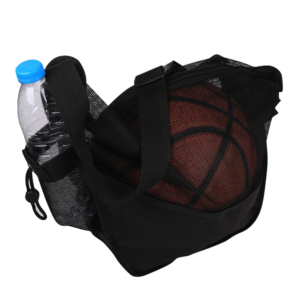how to carry a basketball