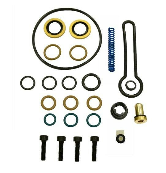6 0 Fuel Pressure Regulator Kit 6 Free Engine Image For