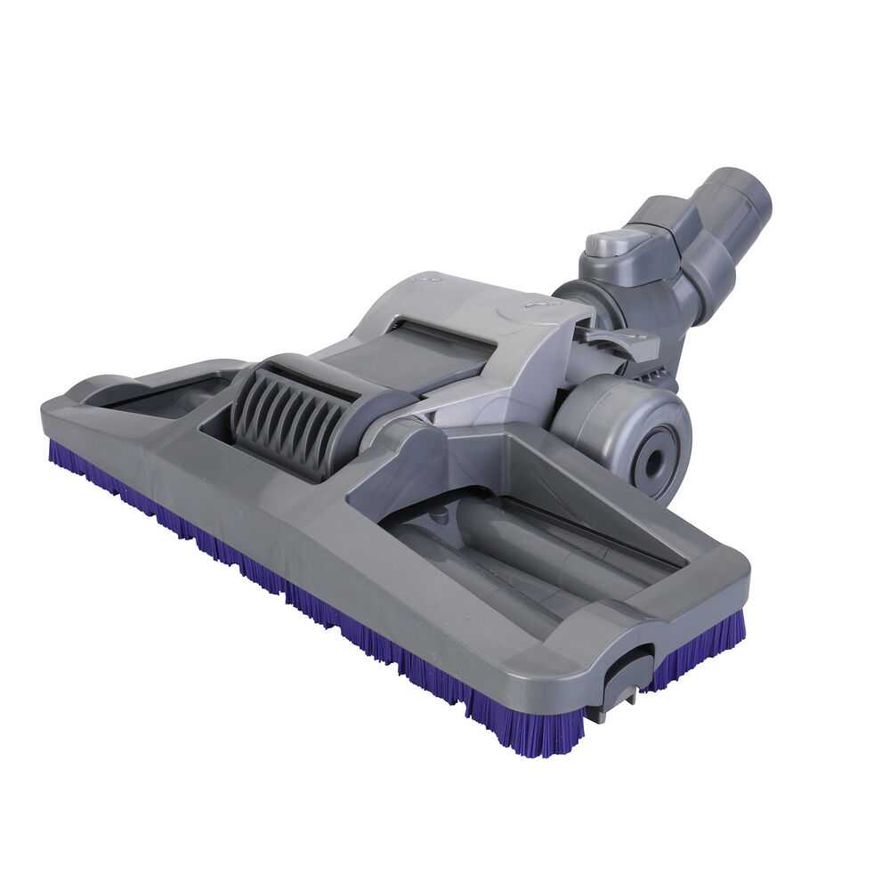 genuine dyson dc07sy dc08 multi floor vacuum cleaner head low reach floor tool ebay. Black Bedroom Furniture Sets. Home Design Ideas