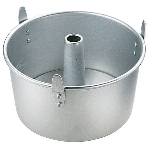 Piece Angel Food Cake Pan