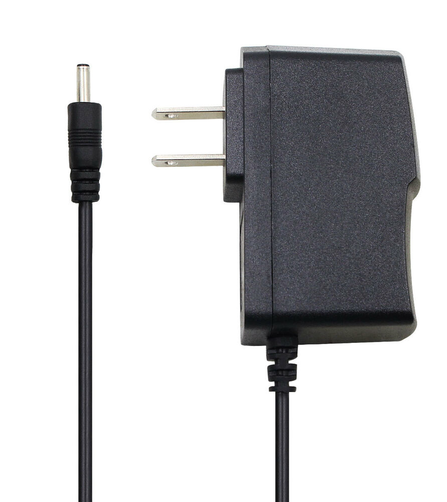Ac Dc Wall Power Supply Charger Adapter For Nextbook