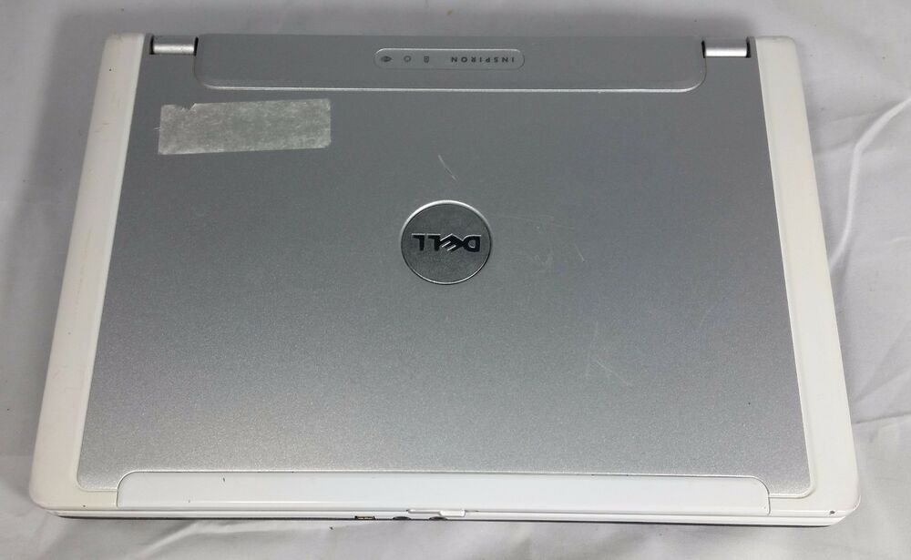 dell inspiron 700m 12 1 screen laptop for parts repair sold as is powers on ebay. Black Bedroom Furniture Sets. Home Design Ideas