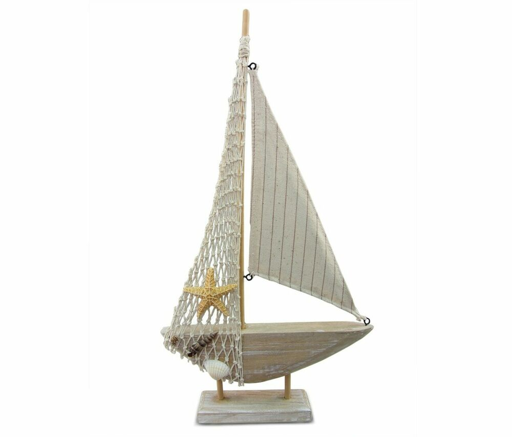 Nautical decor classic boat ebay for Decoration yacht