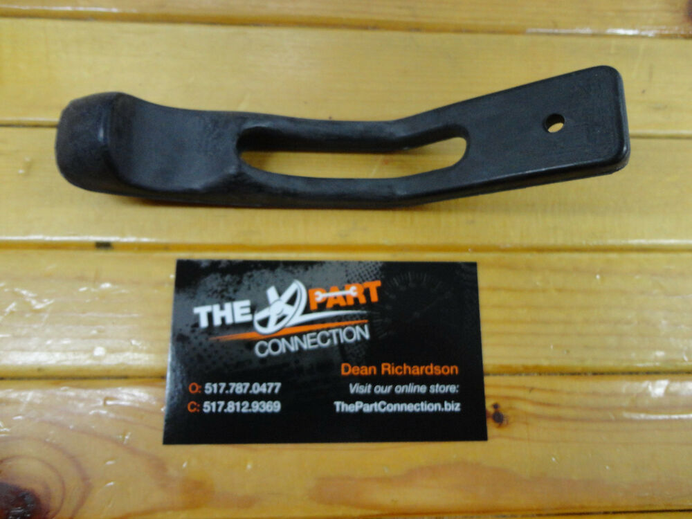 SKI DOO HOOD LATCH STRAP FITS MOST FROM 1995-2005 ALL ZX ...