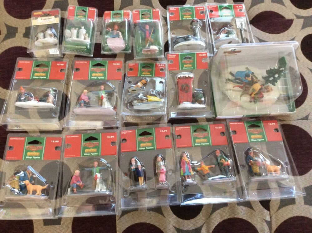 Christmas Town Collections