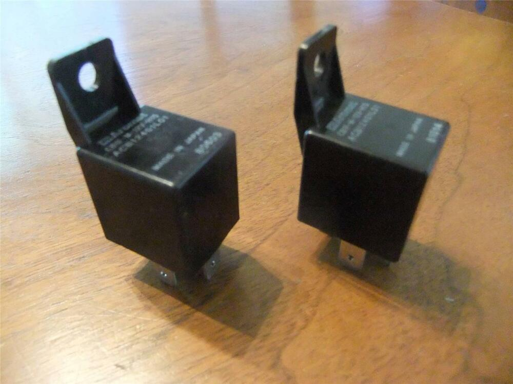 hiniker quickhitch replacement relay pair snow plow wiring. Black Bedroom Furniture Sets. Home Design Ideas