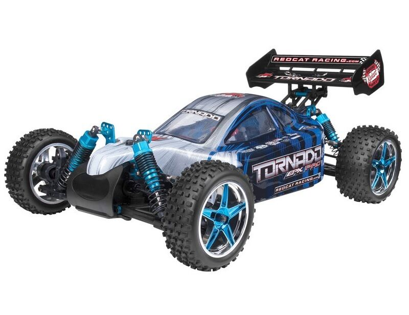 Brushless Electric  Ghz Rc Car Wd Off Road