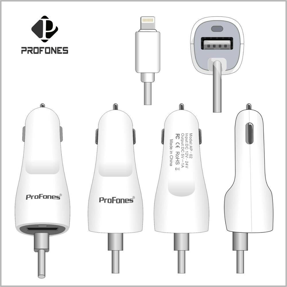 apple iphone 5 charger new in car charger white for apple iphone 5s 5c 5 iphone 6 13428