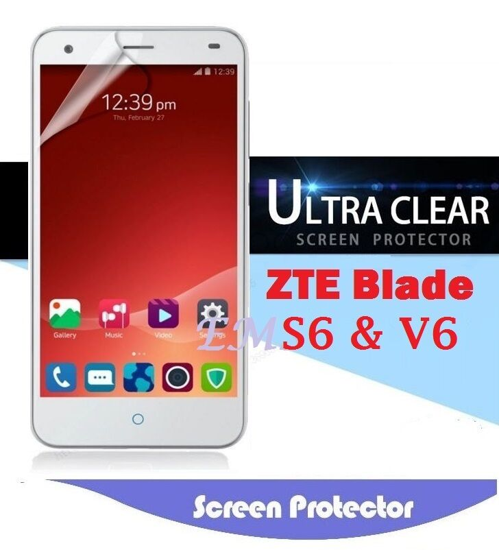 the zte blade v7 screen protector may eventually lead