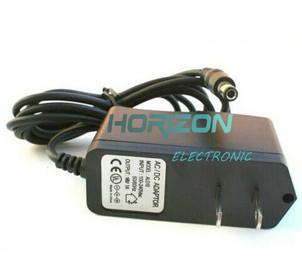 Ac 100 240v To Dc 9v 1a 1000ma Switching Power Supply