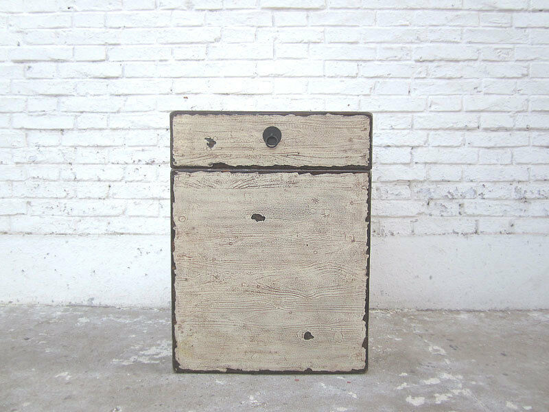 asien kommode schuhschrank antikwei es finish shabby chic vollholz ebay. Black Bedroom Furniture Sets. Home Design Ideas