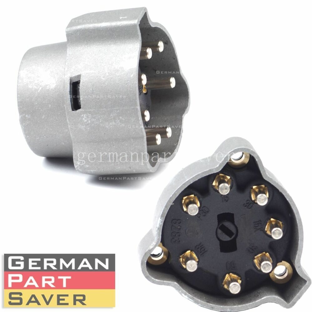New ignition starter switch fit mercedes benz r107 w123 for Mercedes benz starter