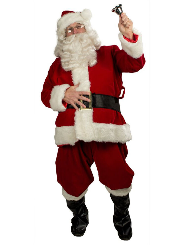 Speed up your Search. Find used Santa Suit for sale on eBay, Craigslist, Amazon and others. Compare 30 million ads · Find Santa Suit faster!