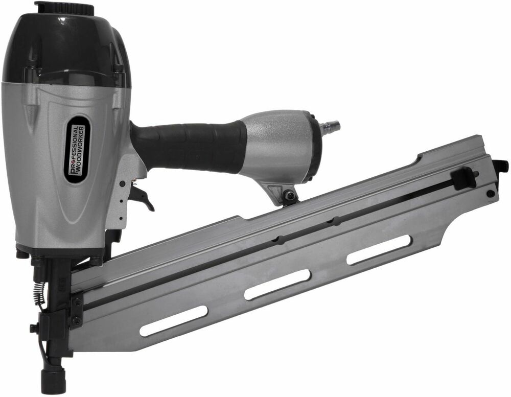 Magnum 8 10ga Air Framing Nailer Gun Ebay
