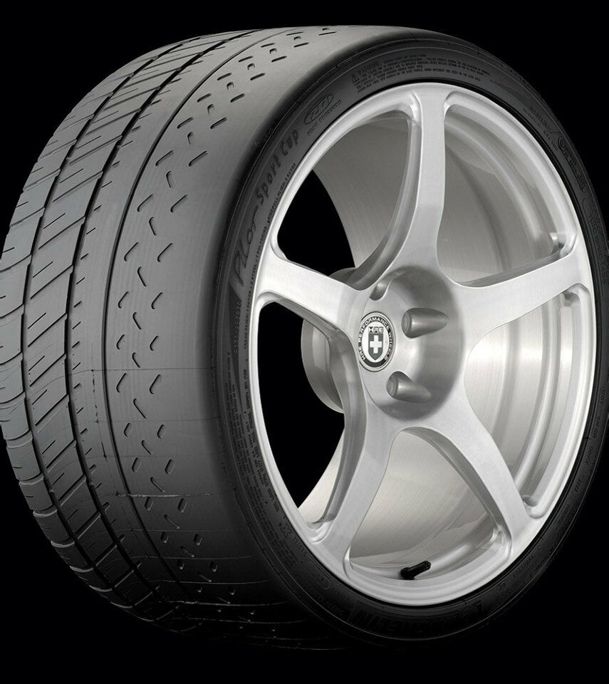 michelin pilot sport cup zp tire 335 25 zr20 right side. Black Bedroom Furniture Sets. Home Design Ideas