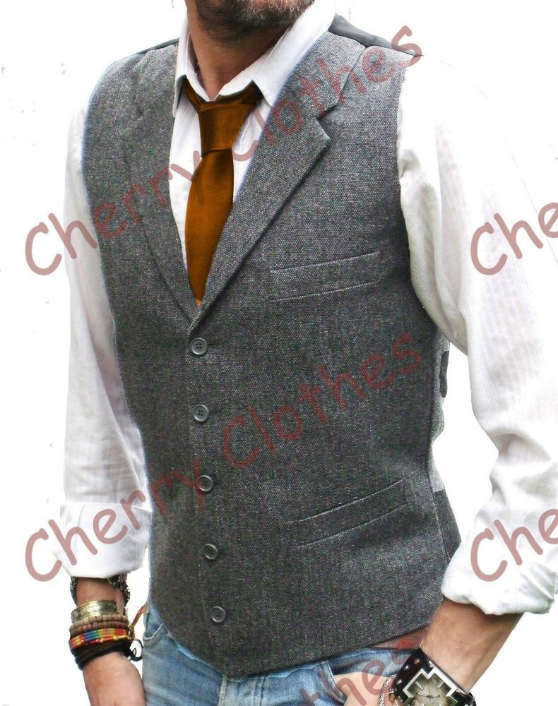 Brown And Grey Mens Fashion