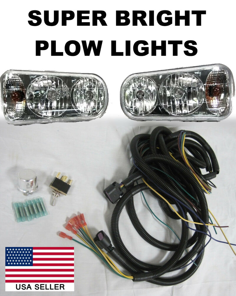 peterson plow light wiring diagram with Boss Snow Plow Lights Wiring Harness To on Boss Snow Plow Lights Wiring Harness To besides 281244779564 further Peterson 500 Turn Signal Switch Wiring Diagram also Wiring Strobe Lights In A Truck furthermore Heart.