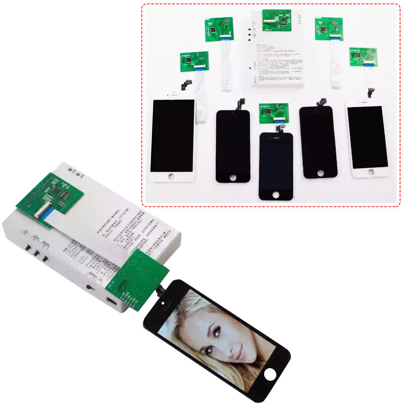 7in1 lcd digitizer touch screen testing box tester for. Black Bedroom Furniture Sets. Home Design Ideas