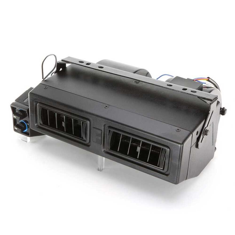 Universal Air Conditioning Unit For Kit Car Classic Track