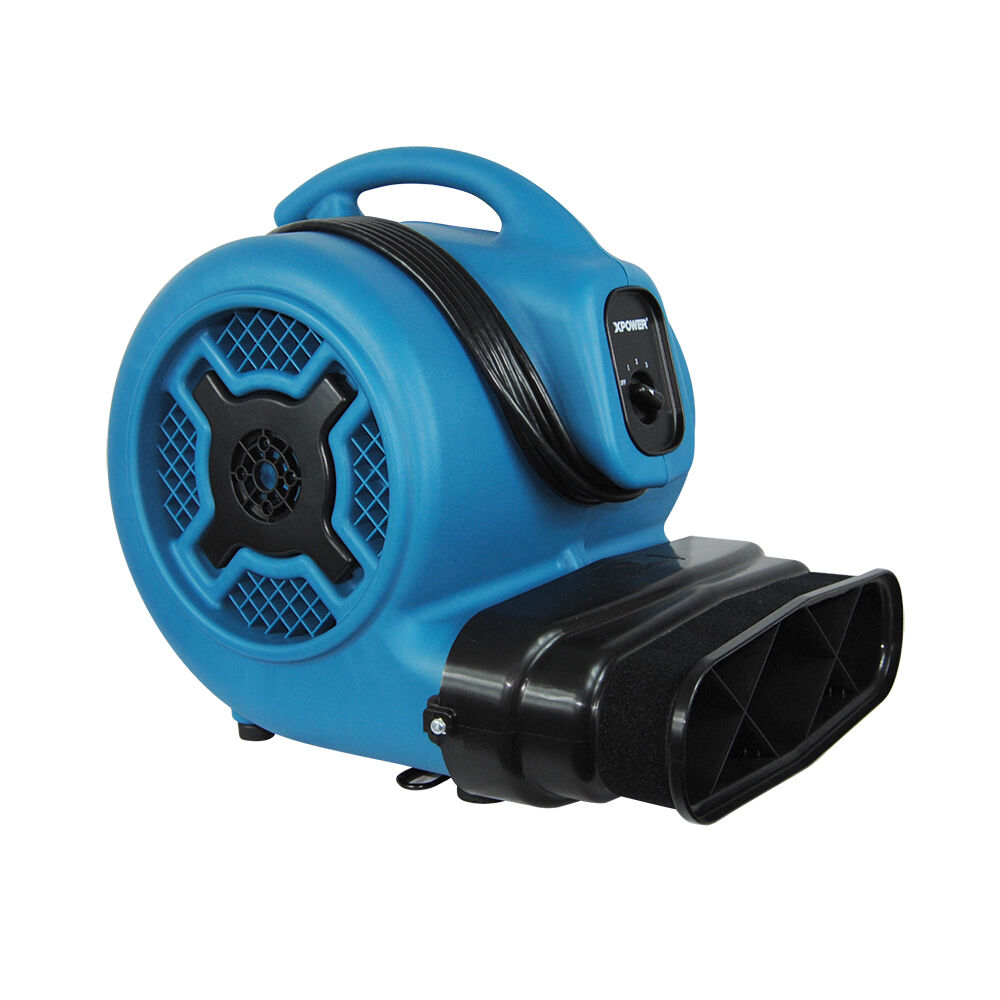 Cold Air Blower Air Force 1 : Xpower p i advertising promotion event cold air