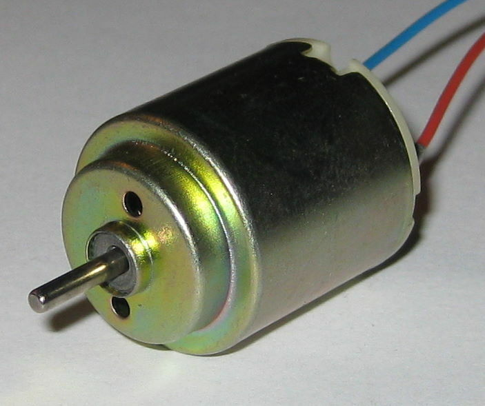 Mabuchi re 14 motor 3 vdc r c hobby toy motor for Toy helicopter motor rpm