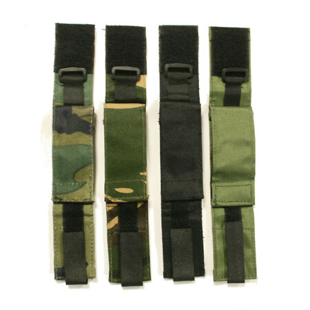 img-Army Combat & Tactical Field Watch Strap / Band G10 - Various colours - New