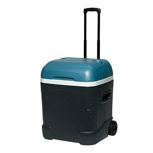 igloo maxcold rolling cooler