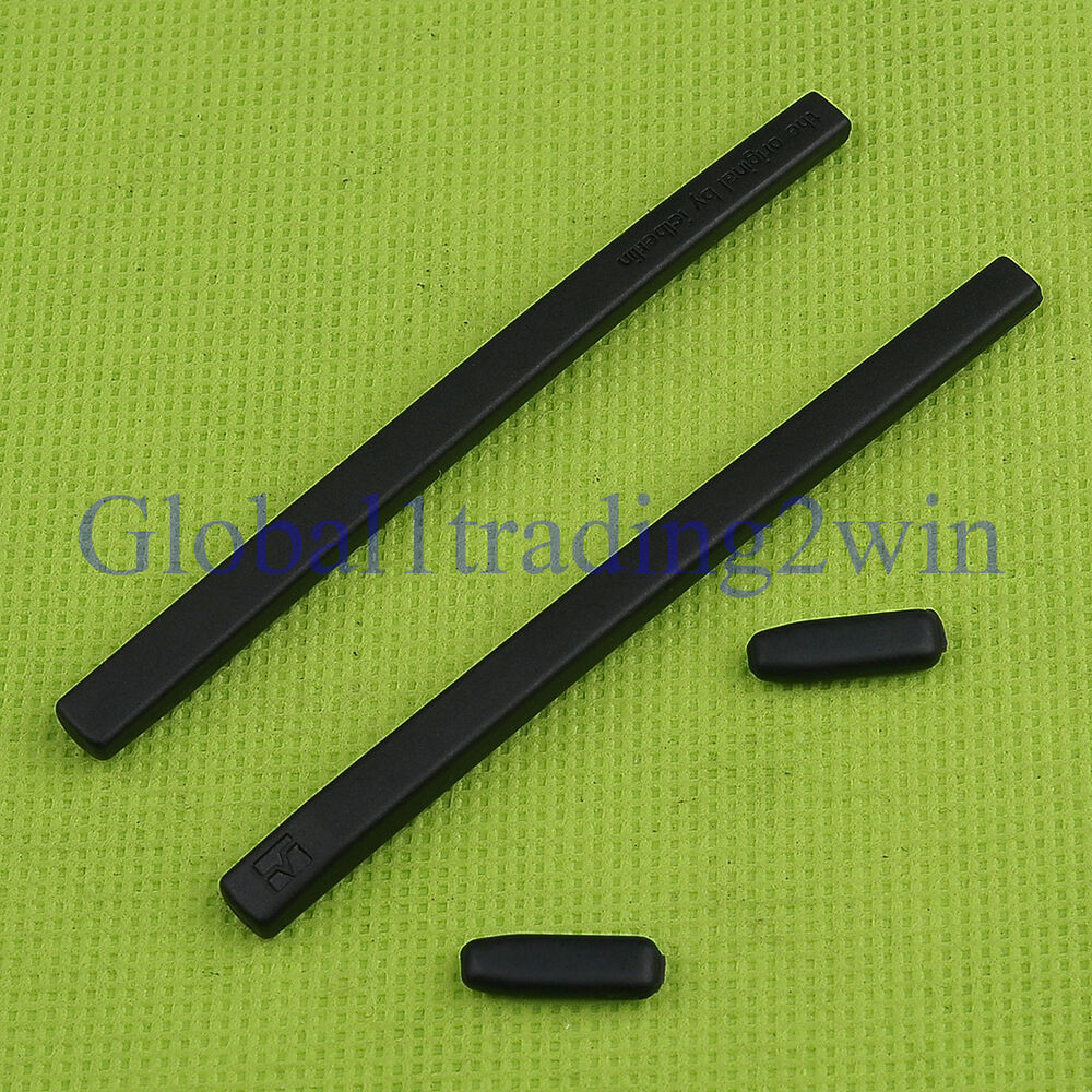 Eyeglass Frames Temple Pieces : Silicone Cover temple tips Pad For ic! berlin Glasses ...