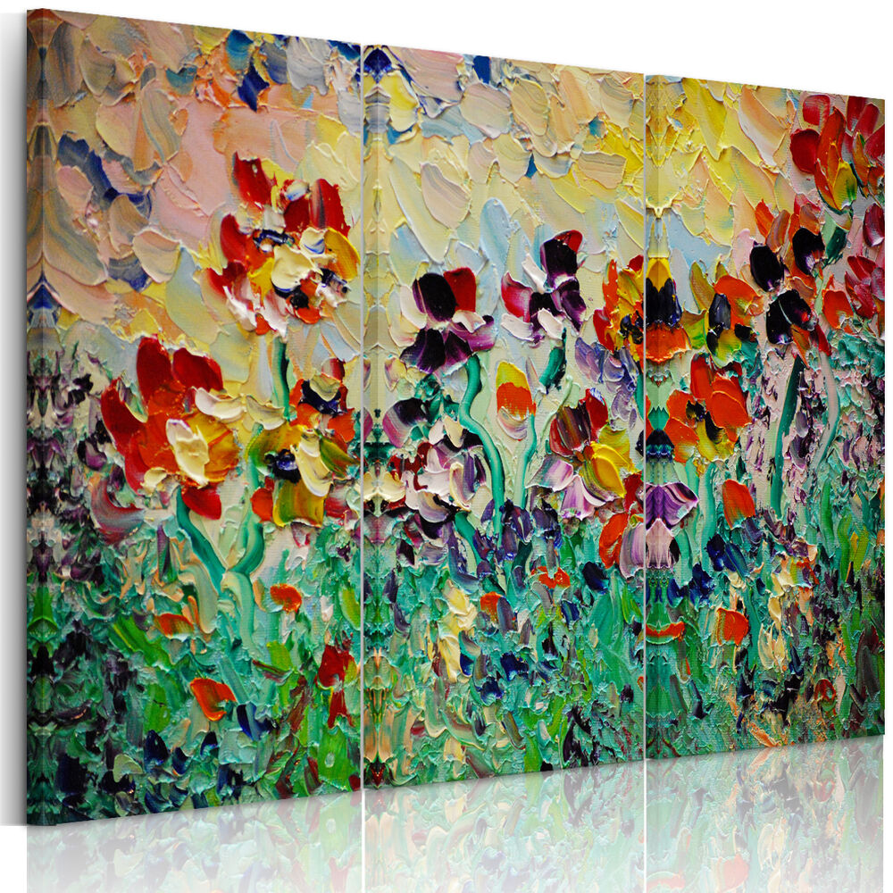 Hd canvas prints home decor wall art painting abstract for Wall art pictures paintings