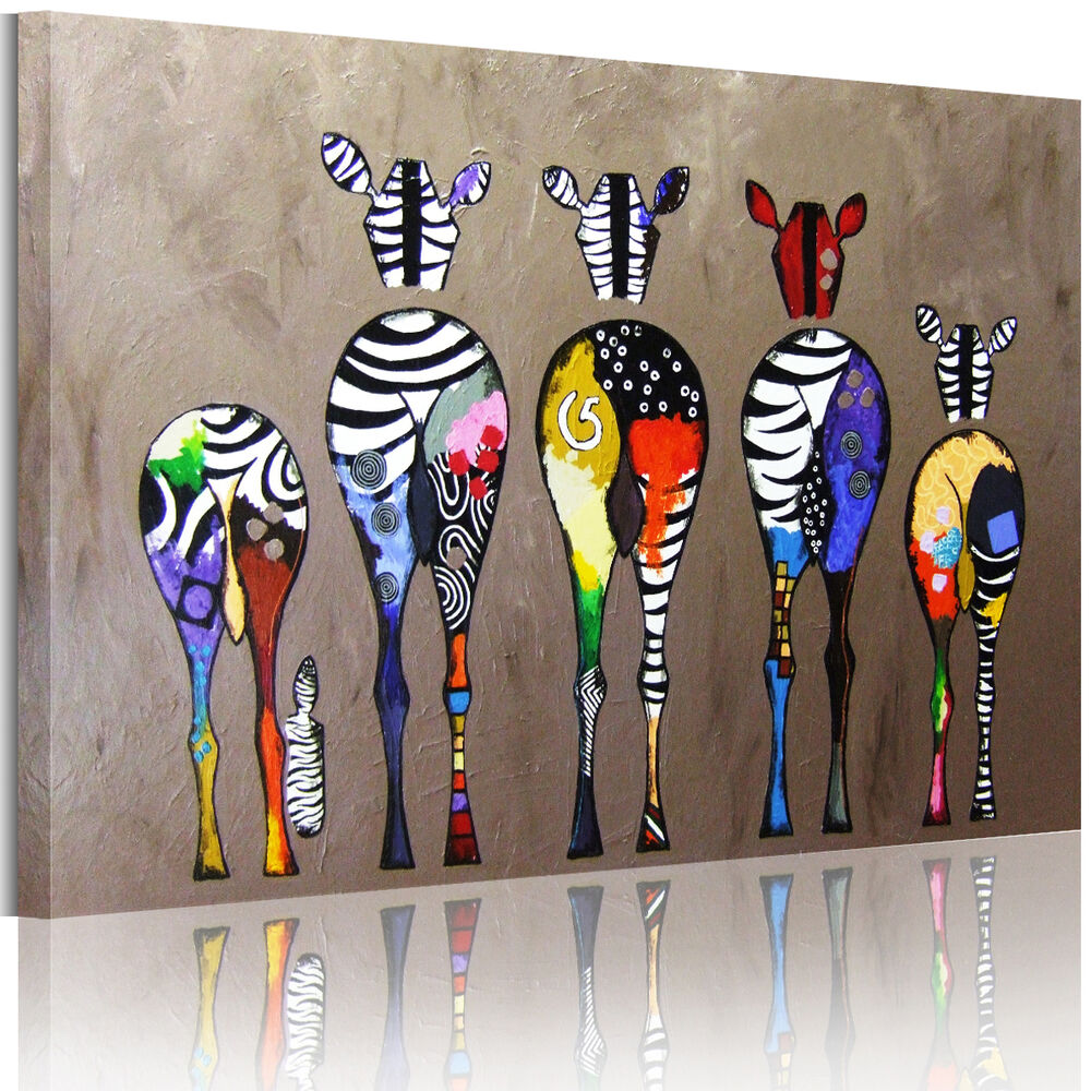 Canvas Prints Home Decor Wall Art Painting Abstract