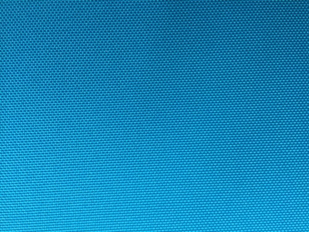 60 Quot Wide Aqua Canvas 600 Denier Waterproof Outdoor Fabric
