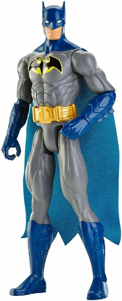 Best Super Hero Toys And Action Figures : Dc comics quot inch batman action figure superhero toy