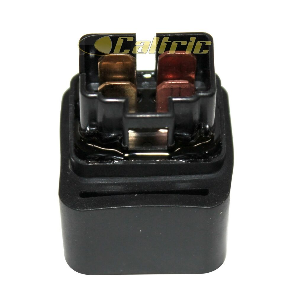 STARTER RELAY SOLENOID Fits ARCTIC CAT 50 Y-6 YOUTH 4 ...
