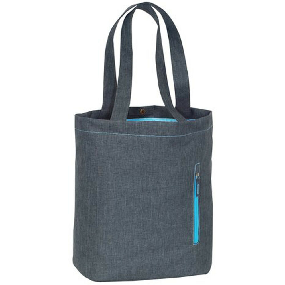 754f93be7b Everest Laptop and Tablet Tote Bag Case - Charcoal 742065008507
