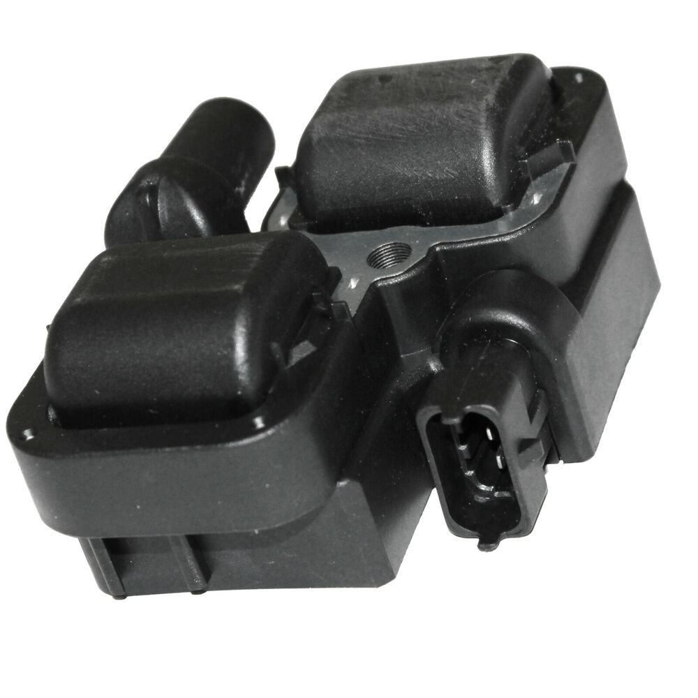 Ignition Coil Fits Polaris Ranger Rzr 4 800 Efi Eps 2010