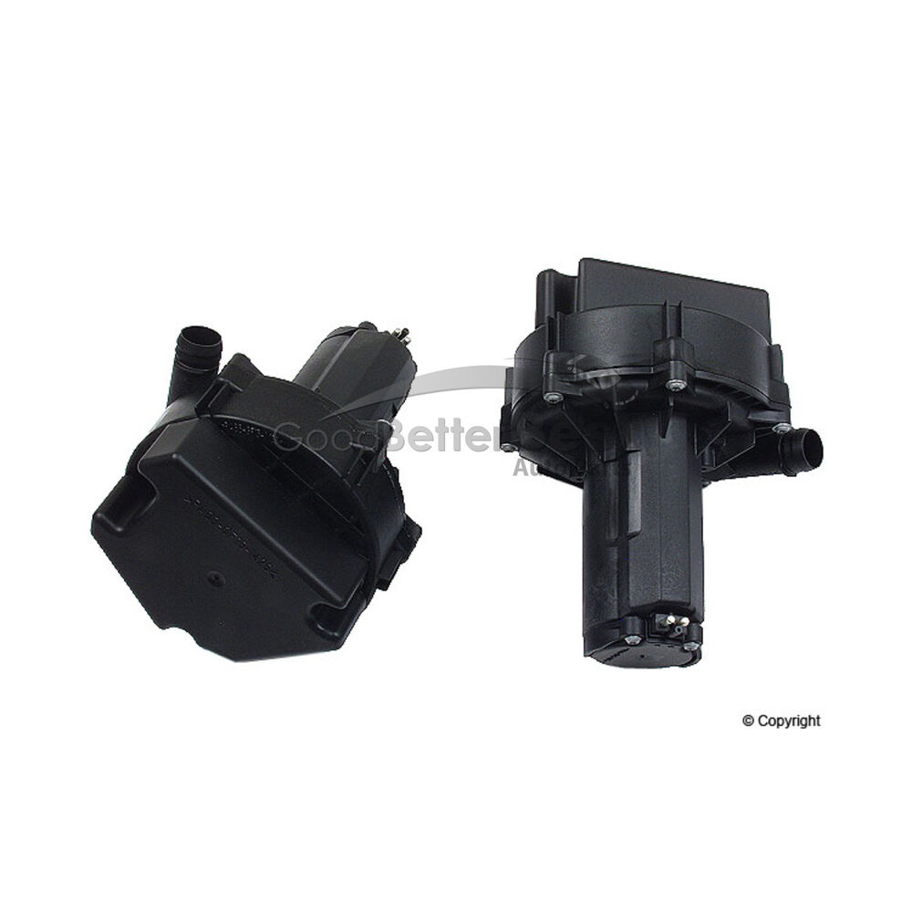 New bosch secondary air injection pump 0580000010 mercedes for Mercedes benz secondary air pump