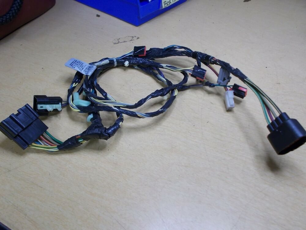s l1000 ford 7l1t 18b518 lincoln navigator wiring harness level ad *free 2007 lincoln navigator engine wiring harness at crackthecode.co