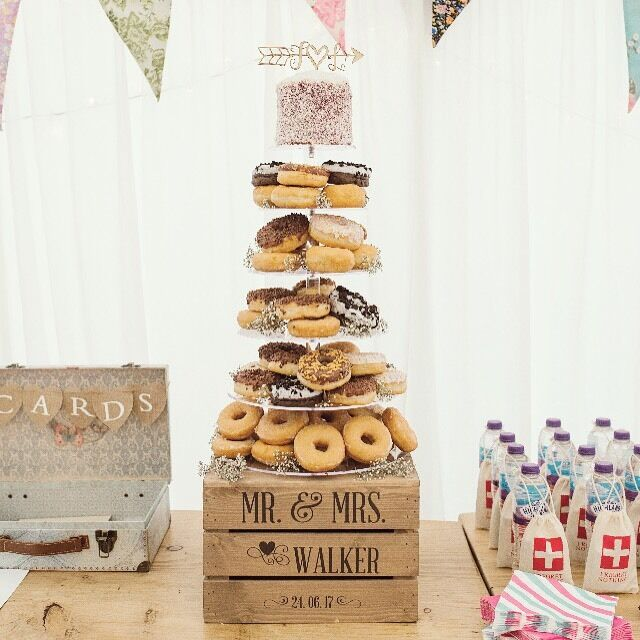 wedding cake stands vintage personalised rustic wedding cake stand vintage wedding 8768