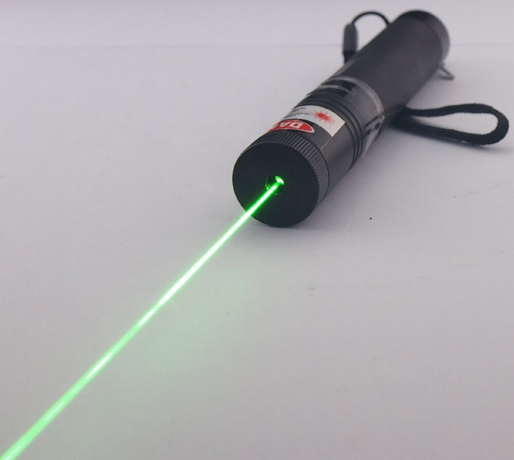 astronomy focus adjustable 532nm green laser pointer battery charger ebay. Black Bedroom Furniture Sets. Home Design Ideas