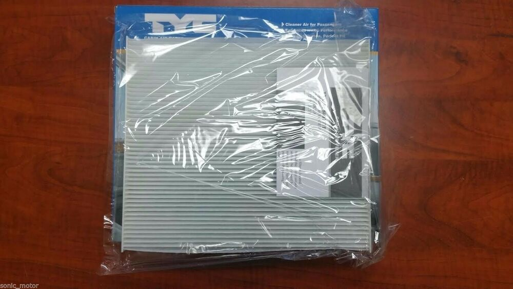 For 2013 2014 nissan altima cabin air filter ebay for 2016 nissan murano cabin air filter