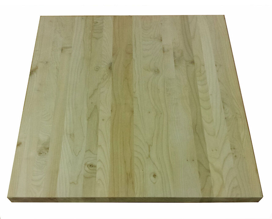 Quot large maple butcher block cutting board solid