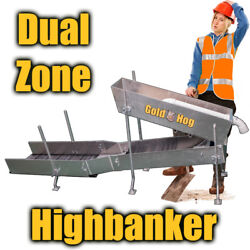 Kyпить Gold Highbanker - Gold Sluice Highbanker  на еВаy.соm