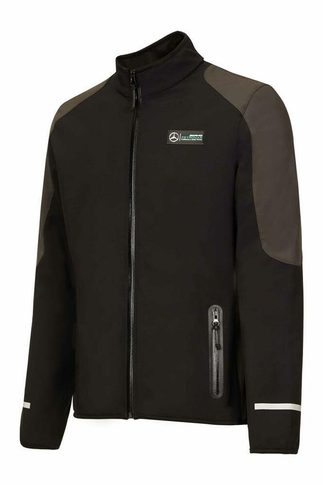 Mercedes benz formula 1 amg petronas motorsports men 39 s for Mercedes benz jacket