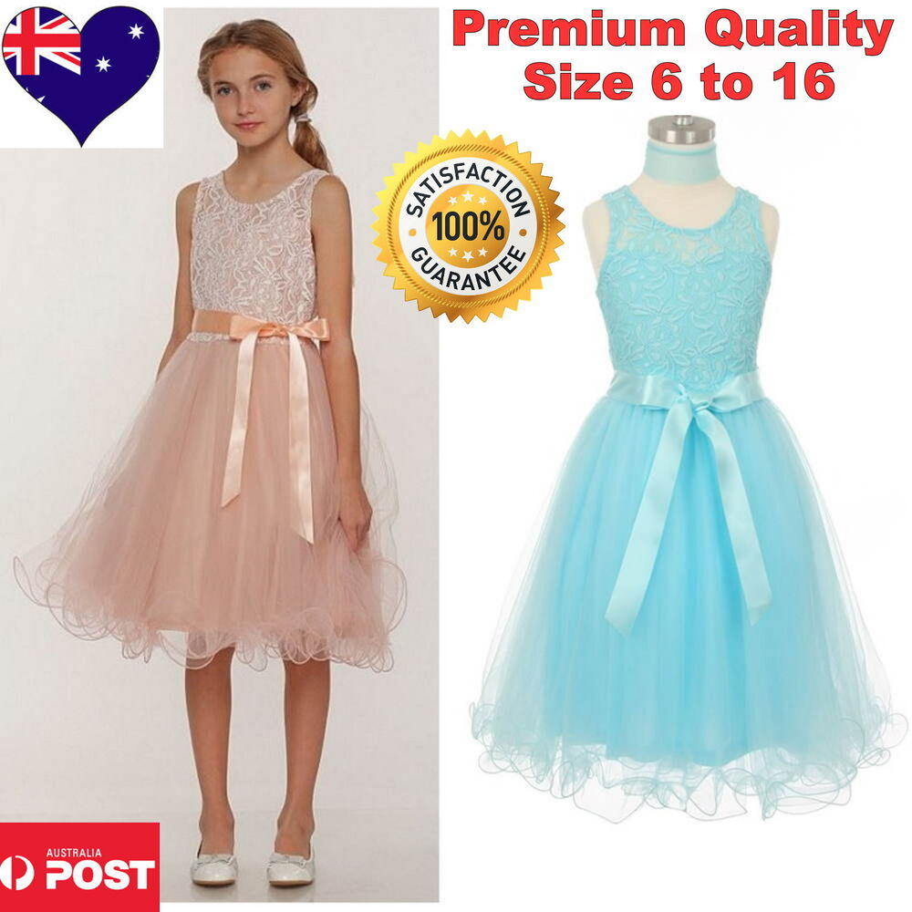 Girl Party Dresses Size 16 Eligent Prom Dresses