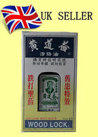 Wood Lock Wong To Yick @Pain Relief Oil 50ml x2