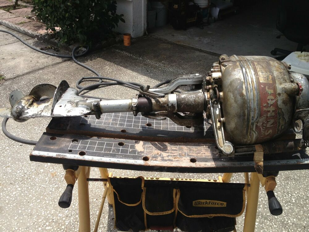 Johnson dt 10 outboard motors 5hp boat motors with for 10 hp boat motors