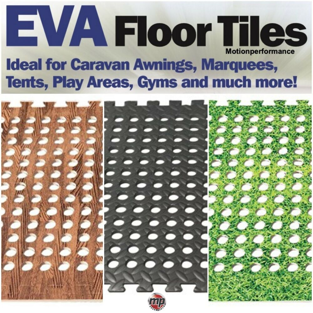 Soft padded eva foam floor mat carpet tiles for awning